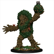 Wardlings - Tree Folk Pre-Painted Minis | Merchandise