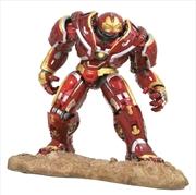 "Avengers 3: Infinity War - Hulkbuster Mark II 24"" Statue"