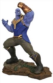 Avengers 3: Infinity War - Thanos Milestones Statue | Merchandise