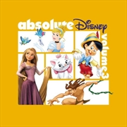 Absolute Disney - Volume 3