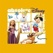 Absolute Disney - Volume 3 | CD