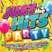 Just The Hits - Party | CD