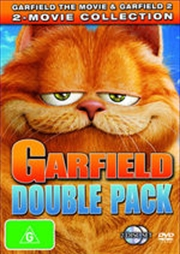 Garfield 1 And 2 | DVD
