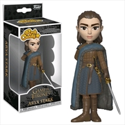 Game of Thrones - Arya Stark Rock Candy