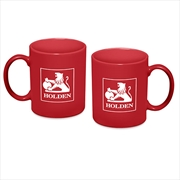 Holden Logo 11oz Coffee Mug | Merchandise