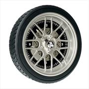 Holden Logo Tyre Wall Clock | Accessories