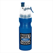 Ford Misting Drink Bottle