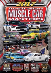2018 Australian Muscle Car Masters Highlights