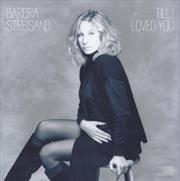 Till I Loved You | CD
