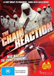 Chain Reaction | Ozploitation Classics, The