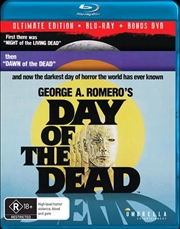 Day Of The Dead - Ultimate Edition | Blu-ray + DVD
