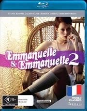 Emmanuelle / Emmanuelle 2