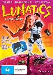 Lunatics - A Love Story