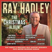 Ray Hadley - The Christmas Album