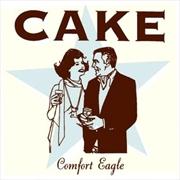 Comfort Eagle: Gold Series
