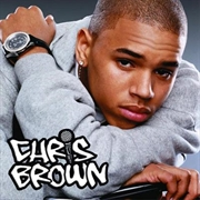 Chris Brown - Gold Series | CD