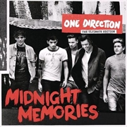 Midnight Memories (Deluxe Gold Edition) | CD