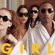 G I R L - Gold Series | CD