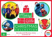 ABC Kids Christmas - Vol 2 | Boxset