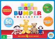 Play School - Bumper Collection