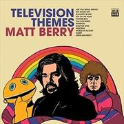 Television Themes | CD