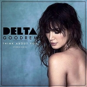Think About You - Versions | CD Singles
