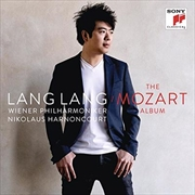 Mozart Album | CD