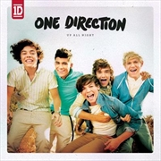 Up All Night: Gold Series | CD