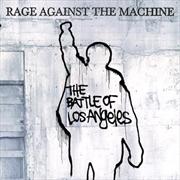Battle Of Los Angeles: Gold Se | CD