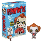 It (2017) - Pennywise FunkO's Cereal