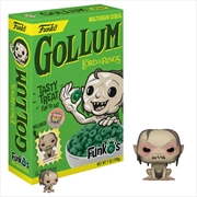 The Lord of the Rings - Gollum FunkO's Cereal