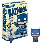 Batman - Batman FunkO's Cereal