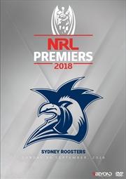 NRL - Premiers 2018