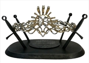 Game of Thrones - Crown of Cersei Lannister Replica | Collectable