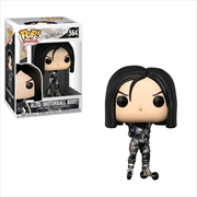 Alita: Battle Angel - Alita Motorball Body Pop! Vinyl