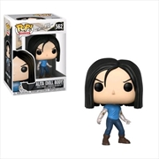 Alita: Battle Angel - Alita Doll Body Pop! Vinyl