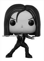 Alita: Battle Angel - Alita Berserker Body Black & White US Exclusive Pop! Vinyl