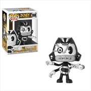 Bendy - Striker Pop!