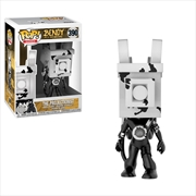 Bendy - The Projectionist Pop!