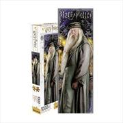 Harry Potter Albus Dumbledore 1000 Piece Puzzle