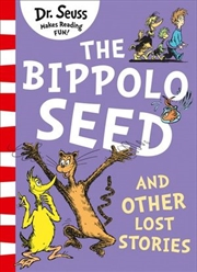 The Bippolo Seed And Other Lost Stories | Paperback Book