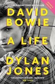 David Bowie | Paperback Book