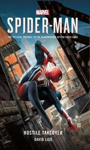 Spider-Man | Paperback Book