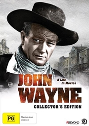 John Wayne - Collector's Edition | DVD