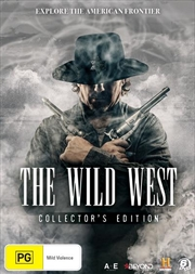Wild West - Collector's Edition, The