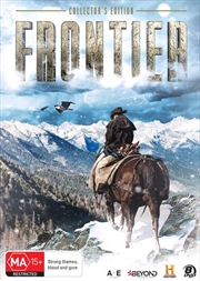 Frontier - Collector's Edition