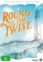 Round The Twist - Collector's Edition | DVD