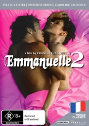 Emmanuelle 2 | World Classics Collection