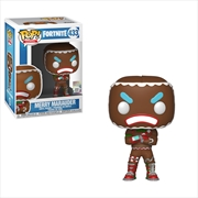 Fortnite - Merry Marauder Pop! Vinyl | Pop Vinyl
