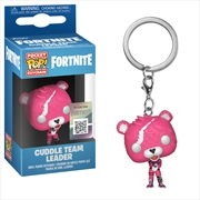 Fortnite - Cuddle Team Pop! Keychain